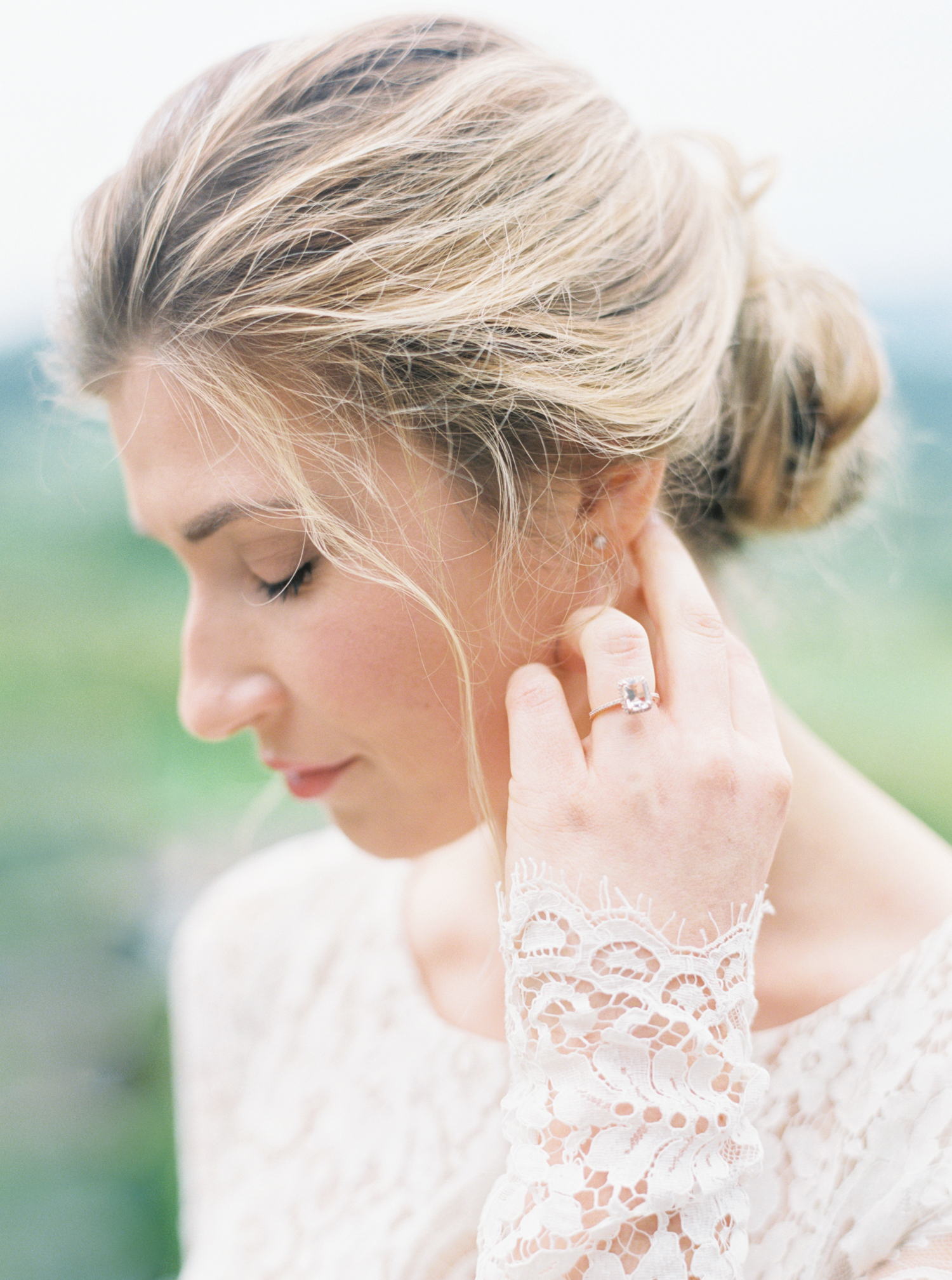 Pippin Hill Wedding Photographer Film Photography