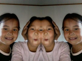 Playing with Photobooth