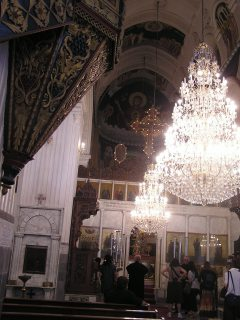 Church of the 40 Martyrs, Homs