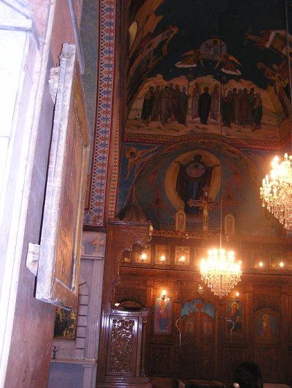 St Ilian church, I think