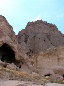 Monastery castle