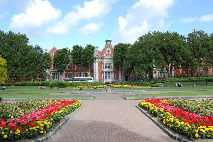 SPC Garden Park