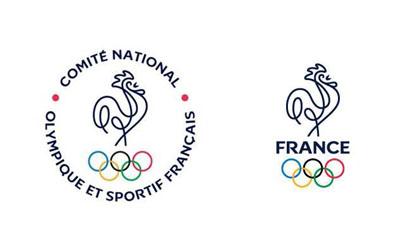 FrenchOlympicLogo