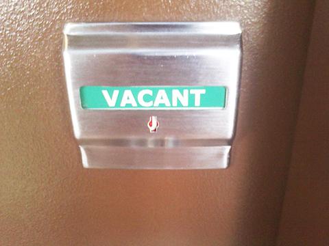 Image result for public bathroom door image