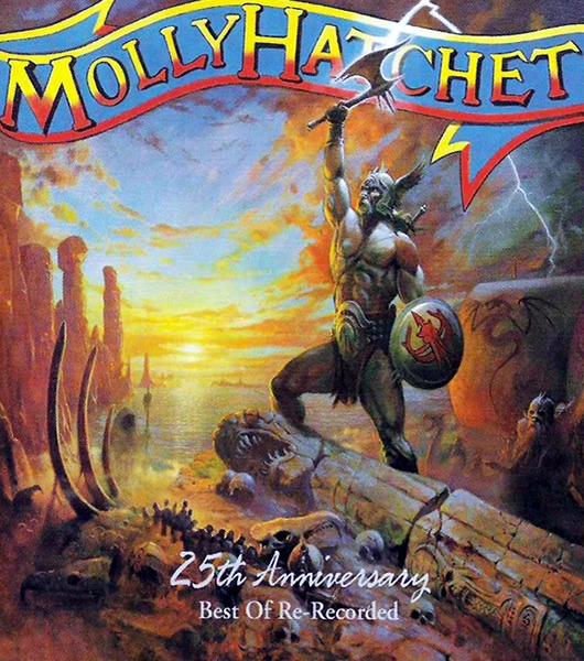 flirting with disaster molly hatchet original singer death video song