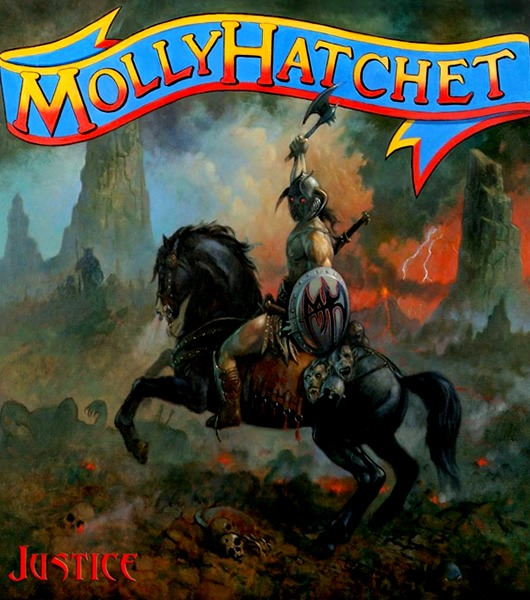 flirting with disaster molly hatchet album cut videos download videos