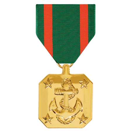 Read more about the article Shameless Self-Promotion: Navy and Marine Corps Achievement Medal (2013)