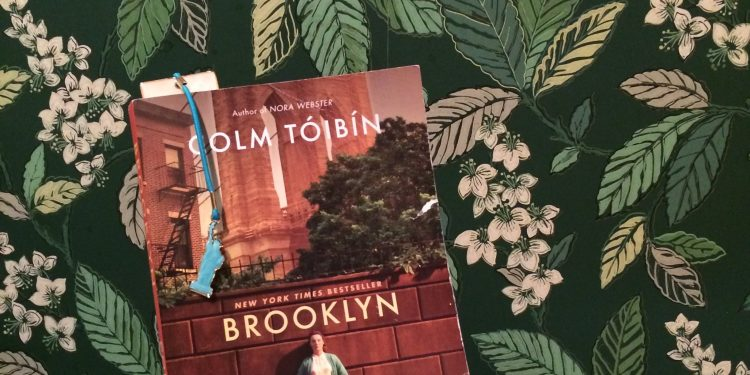 brooklyn the book in the city