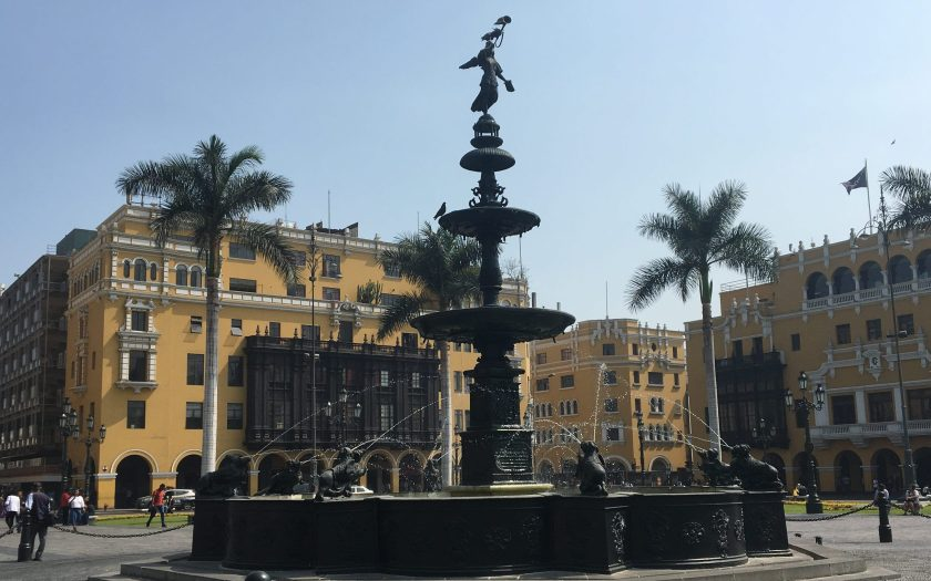 8 best things to do in Lima