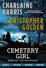 Cemetery Girl #1 The Pretenders