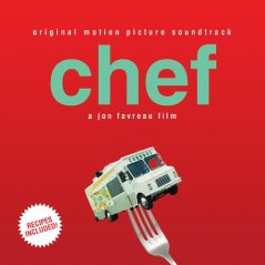 chef motion picture soundtrack