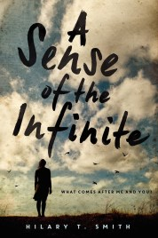 A Sense of the Infinite by Hilary T. SMith