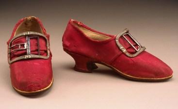 MaryFlintSpoffordShoes1765Deerfield
