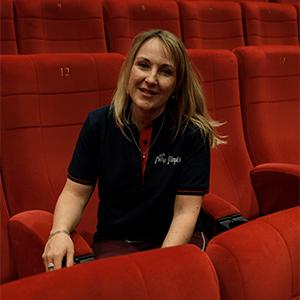 Barbara Heinimann