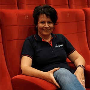 Marianne Obrist