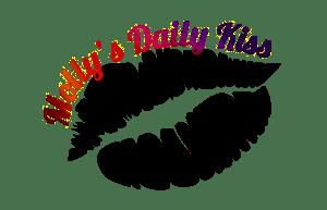 Molly's Daily Kiss