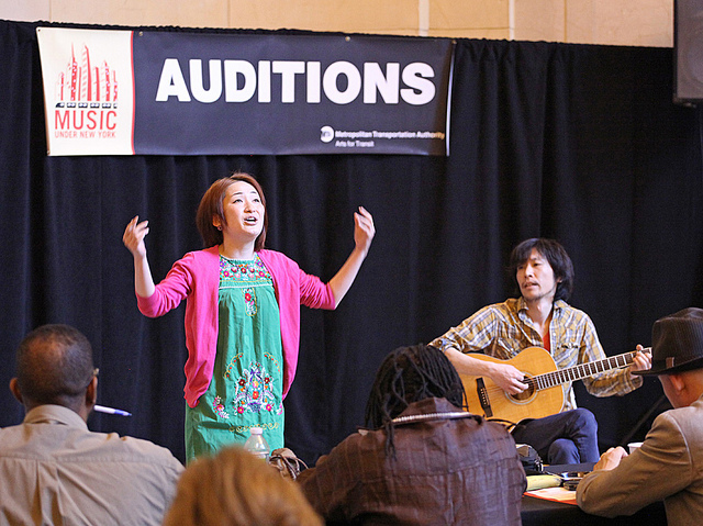 8 Tips on Choosing and Cutting Your Audition Song