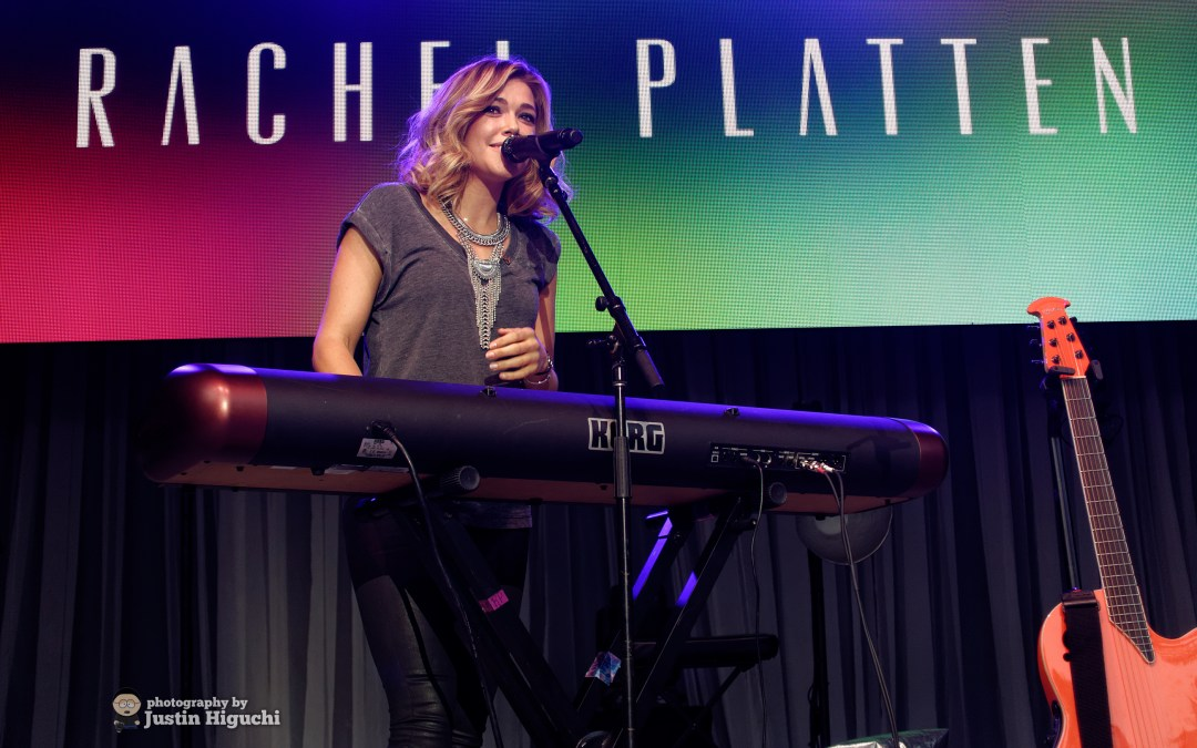 Hard Songs to Sing: Stand By You, by Rachel Platten