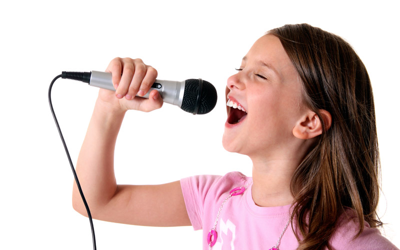 Should Children Have to Sing Age-Appropriate Songs?