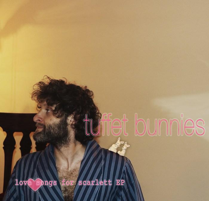Interview With an Artist: Tuffet Bunnies