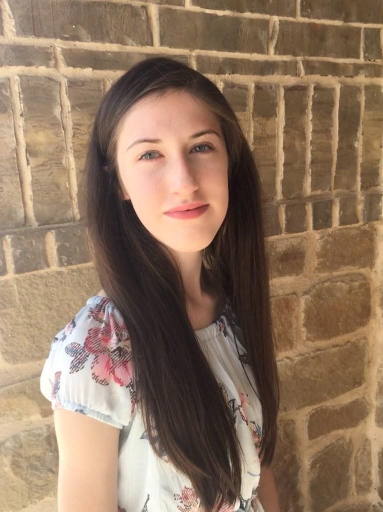 Student Spotlight: Emma Fernandez