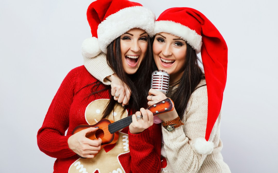 Holiday Sing-Off