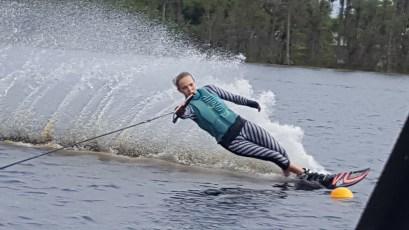 Jodi Slalom March 18