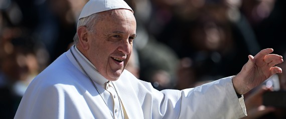 The Pope and the economic crisis and the national sunday law