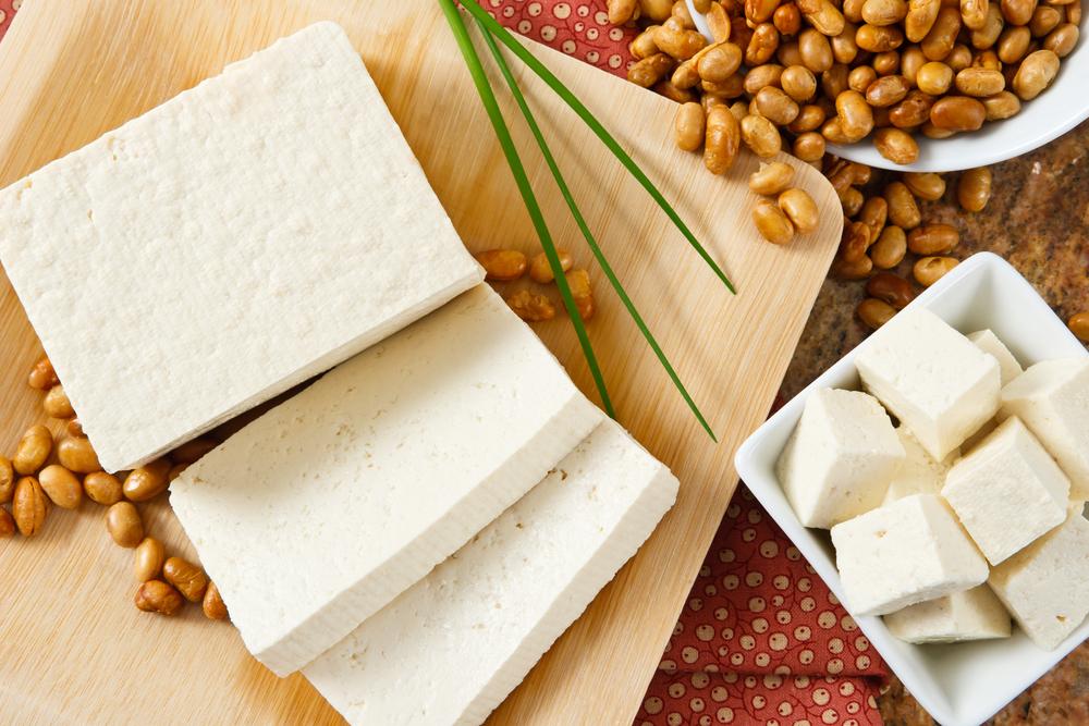 More Scrambled Tofu… it's just that good!