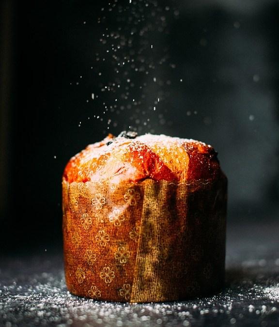 Roma & Walnut Bread