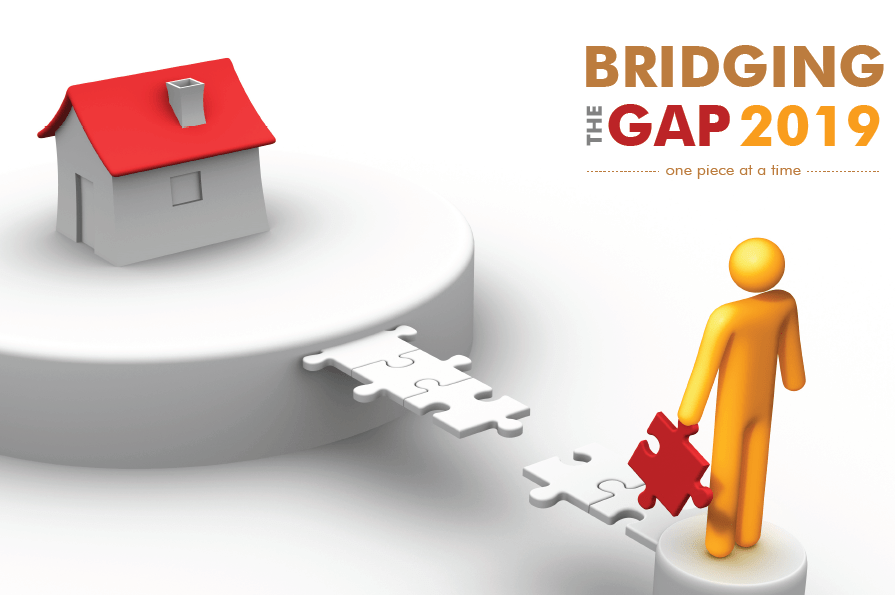Bridging the Gap 2019