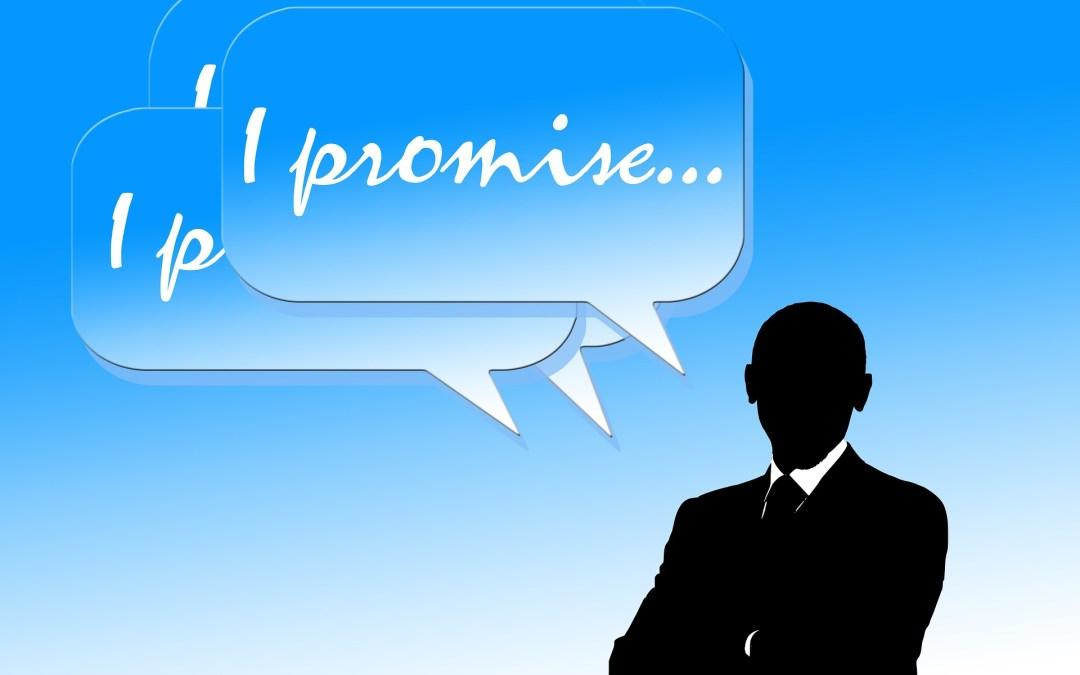 Promised Benefits