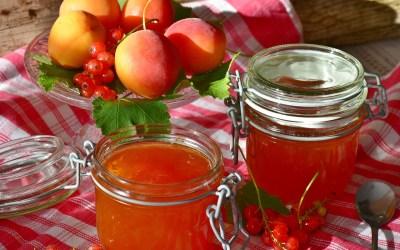 Apricot Spread