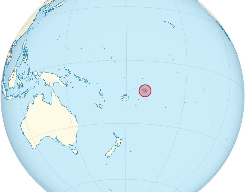 Revival & Reformation | American Samoa, Jan. 15 – 25, 2020