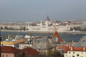 Будапешт - Пешт