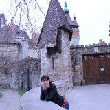 Будапешт - Королевский замка