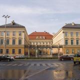 Музей 1000 лет Вроцлава (Вид снаружи)