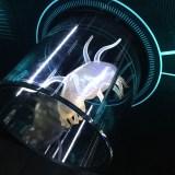 Гидрополис - Глубоководная Рыба