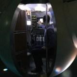 Гидрополис - Одна из подводных лодок Кусто
