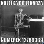 Как попасть на прием к врачу в Польше?