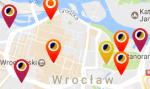 Карта Вроцлавских Музеев и Ночь Музеев 2017