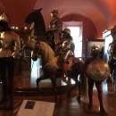 Оружейный музей мадридского королевского дворца
