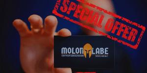 strzelnica molon labe promocja specjalna