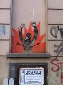 Napoli graffiti