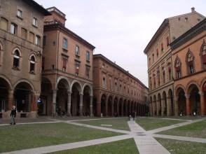 All the porticoes