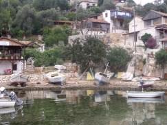 Busabout sail Turkey