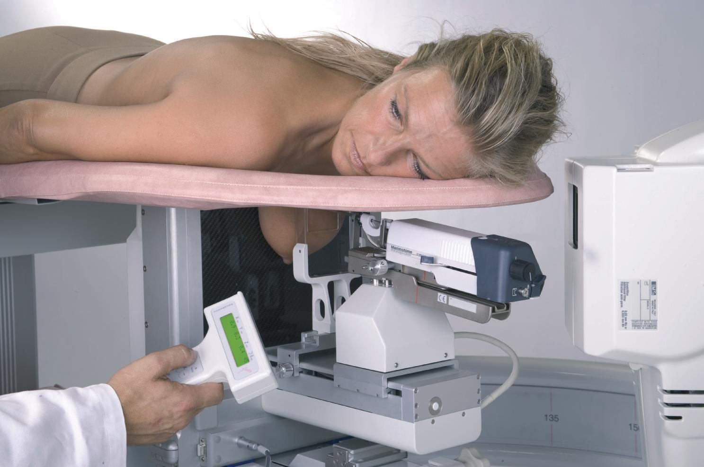 Маммография с какого возраста можно делать