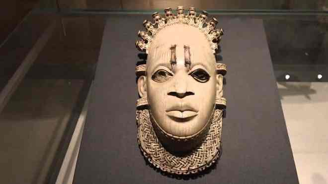 Nigeria renews campaign for return of looted artifacts