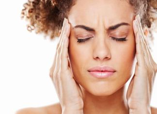 postpartum headaches