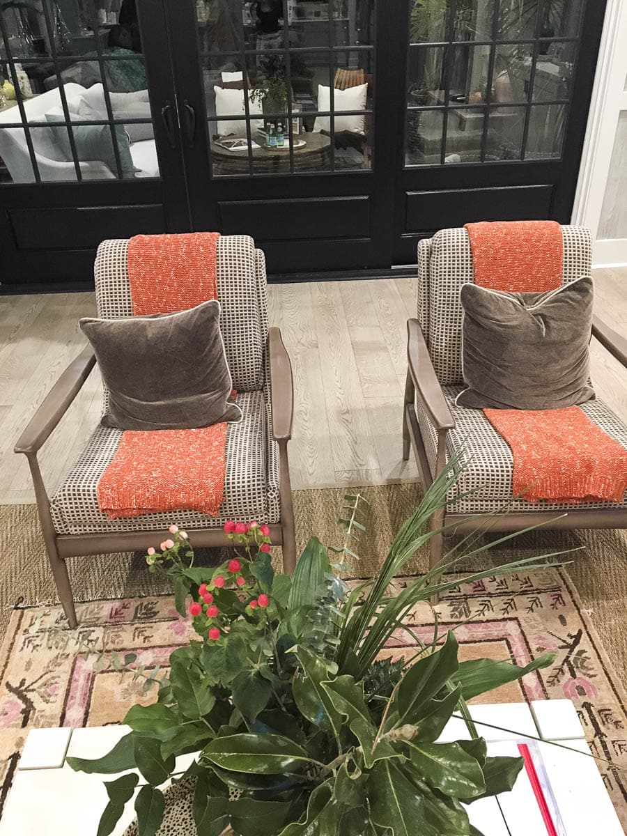 Trends You Really CAN Do At The 2018 HGTV Smart Home With